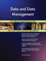 Data and Data Management The Ultimate Step-By-Step Guide