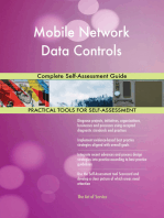 Mobile Network Data Controls Complete Self-Assessment Guide