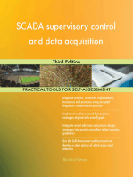SCADA supervisory control and data acquisition Third Edition