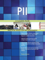 PII A Complete Guide