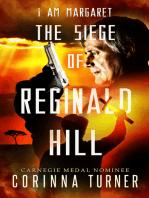 The Siege of Reginald Hill (U.S. Edition)