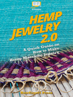 Hemp Jewelry 2.0