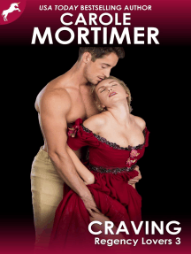 Craving (Regency Lovers 3)