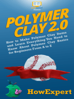 Polymer Clay 2.0