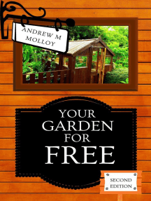 Your Garden For Free. Second Edition.