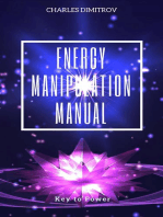 Energy Manipulation Manual