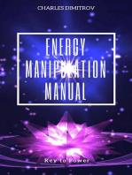 Energy Manipulation Manual