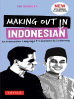 Making Out in Indonesian Phrasebook & Dictionary: An Indonesian Language Phrasebook & Dictionary (with Manga Illustrations)