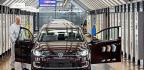 Volkswagen To Devote 3 German Plants To Electric Car Push