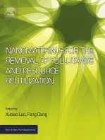 Nanomaterials for the Removal of Pollutants and Resource Reutilization