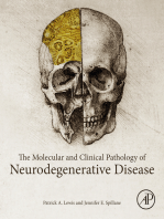 The Molecular and Clinical Pathology of Neurodegenerative Disease