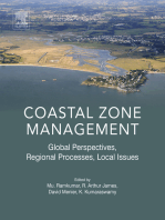 Coastal Zone Management: Global Perspectives, Regional Processes, Local Issues