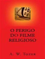 O Perigo Do Filme Religioso