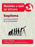 Resumen Y Guía De Estudio - Sapiens