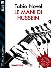 Le mani di Hussein