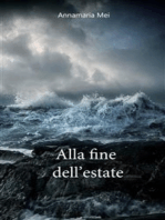 Alla fine dell'estate