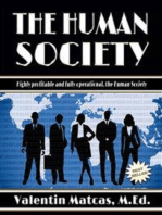 The Human Society