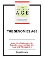 The Genomics Age