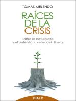 Raíces de la crisis