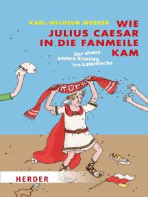 Wie Julius Caesar in die Fanmeile kam: Der etwas andere Einstieg ins Lateinische