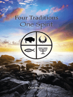 Four Traditions, One Spirit