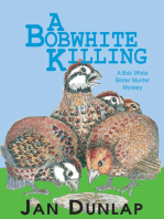 A Bobwhite Killing
