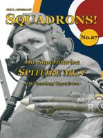 The Supermarine Spitfire Mk V