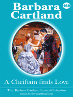 169. A Chieftain finds Love