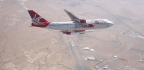 Virgin Orbit Gets A Step Closer To Launch