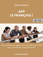 App le français !