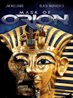Mask of Orion