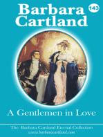143. A Gentlemen In Love