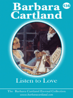 136. Listen To Love