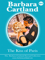 191. The Kiss Of Paris