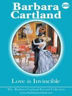 205. Love Is Invincible