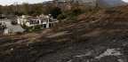 Rain In Forecast For California Fire Areas Brings Concern Over Possible Debris Flow
