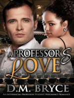 A Professor's Love