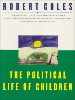 The Political Life of Children
