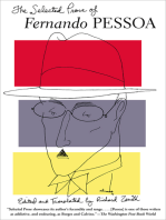 The Selected Prose of Fernando Pessoa