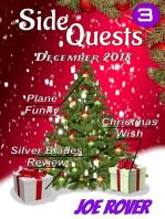 December 2018 (Side Quests, #3)