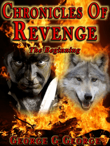 Chronicles of Revenge: The Begining
