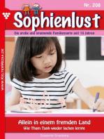 Sophienlust 208 – Familienroman