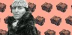 Here It Is! Alice B. Toklas's Recipe for Hash Brownies