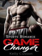 Game Changer - Sports Romance