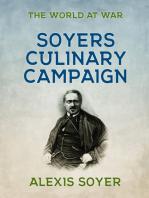 A Culinary Campaign