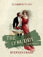 The O'Ruddy A Romance