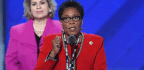 Possible Pelosi Challenger Marcia Fudge Backs Away From Speaker's Race, Accepting Committee Assignment