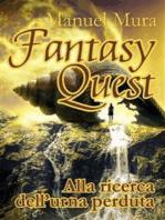 Fantasy Quest - Alla ricerca dell'urna perduta