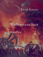 Weltensucher - Siedler (Band 2)