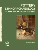 Pottery Ethnoarchaeology in the Michoacán Sierra